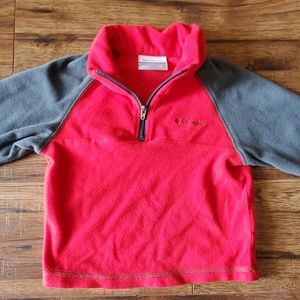 Columbia pullover